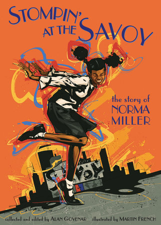 Stompin' at the Savoy by
