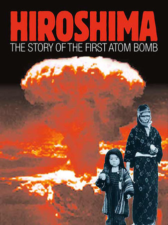 Hiroshima by Clive A. Lawton
