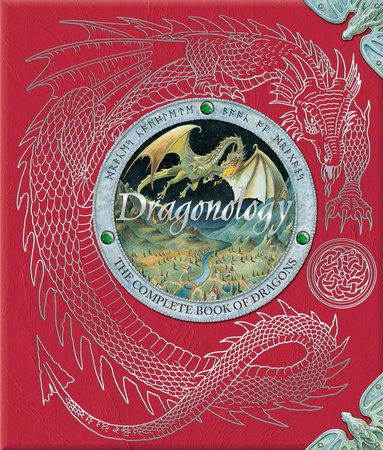 Dragonology by