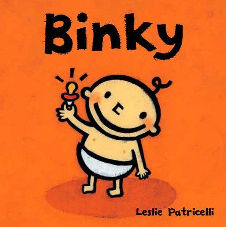 Binky by
