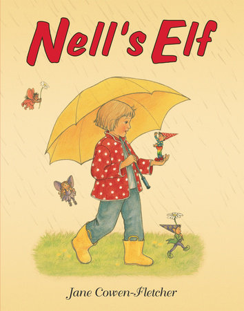 Nell's Elf by
