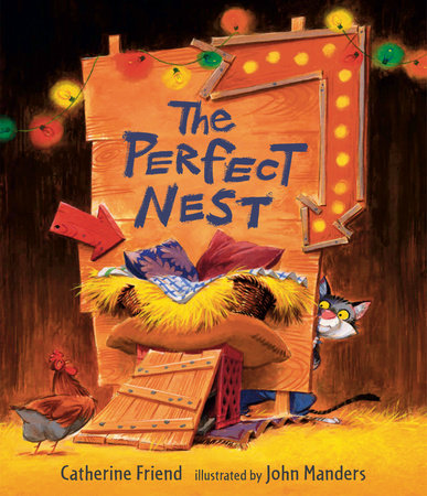 The Perfect Nest by