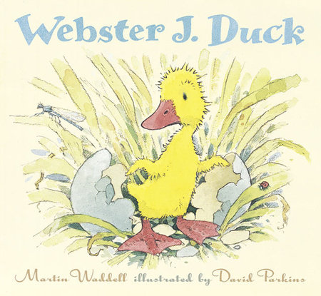 Webster J. Duck by