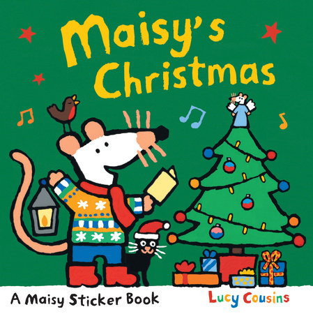 Maisy's Christmas by