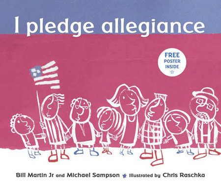 I Pledge Allegiance by