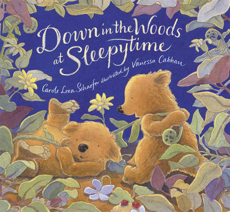 Down in the Woods at Sleepytime by
