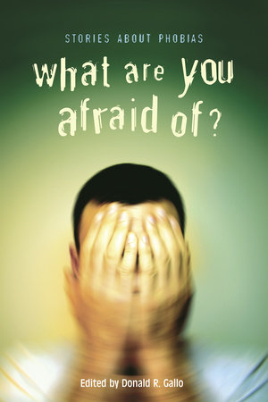 What Are You Afraid Of? by
