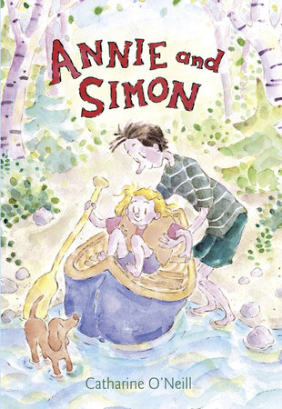 Annie and Simon by