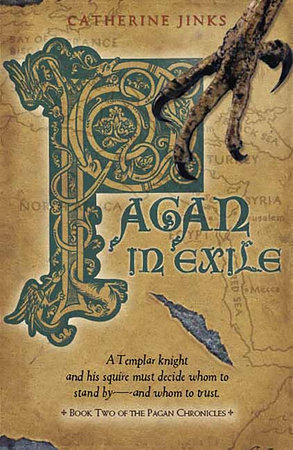 Pagan in Exile by