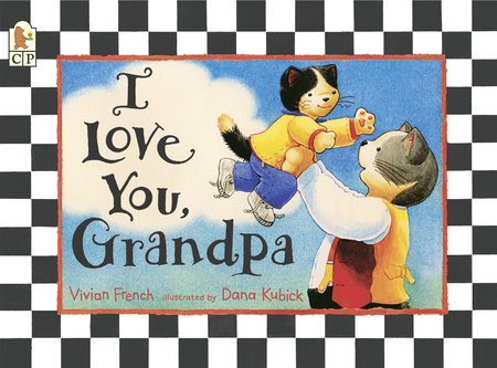 I Love You, Grandpa by