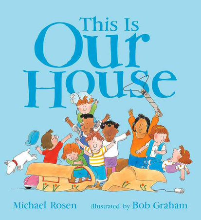This is Our House by