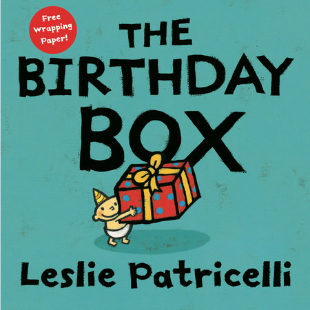 The Birthday Box by