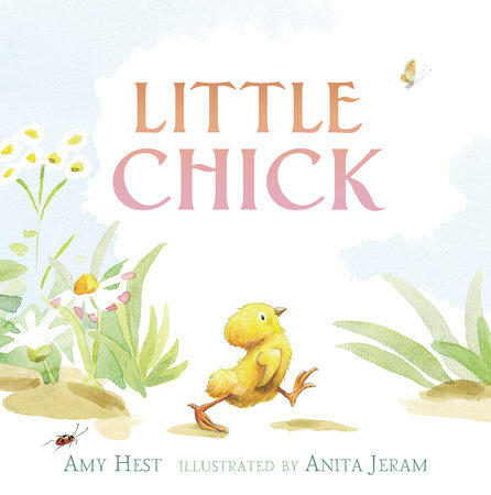 Little Chick by