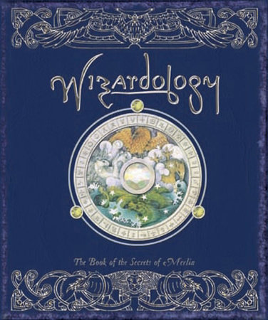 Wizardology by Master Merlin