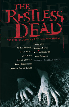 The Restless Dead by