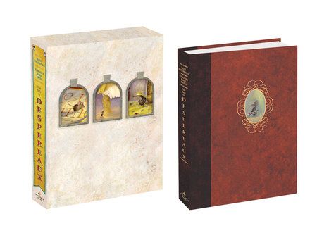 The Tale of Despereaux Special Edition by