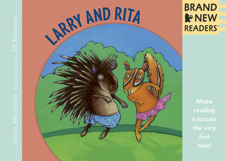 Larry and Rita by Jamie Michalak
