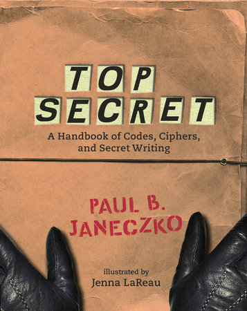 Top Secret by