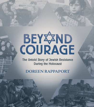 Beyond Courage by