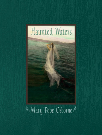 Haunted Waters by