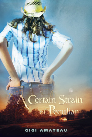 A Certain Strain of Peculiar by