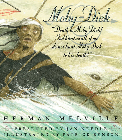 Moby-Dick by