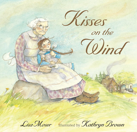 Kisses on the Wind by