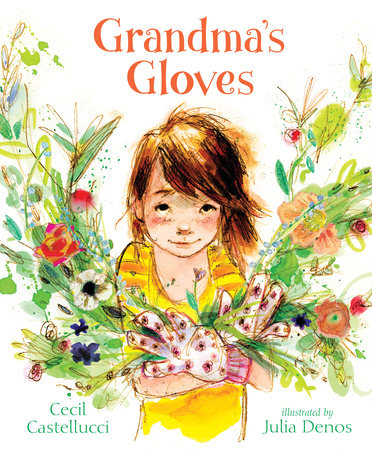 Grandma's Gloves by