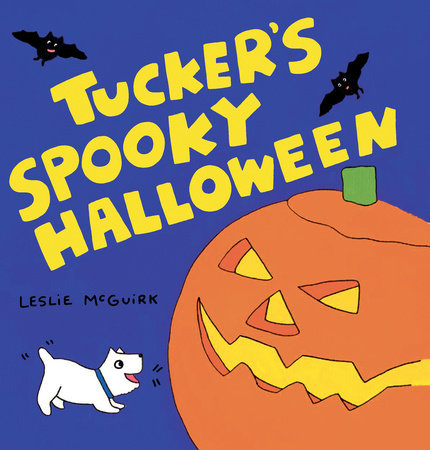 Tucker's Spooky Halloween by