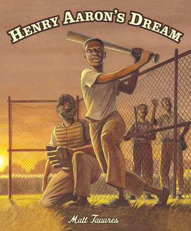Henry Aaron's Dream by