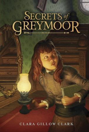 Secrets of Greymoor by