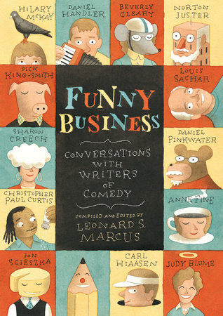 Funny Business by