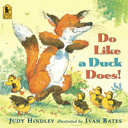 Do Like a Duck Does! by