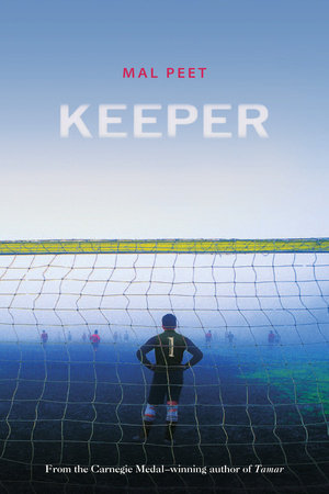 Keeper by