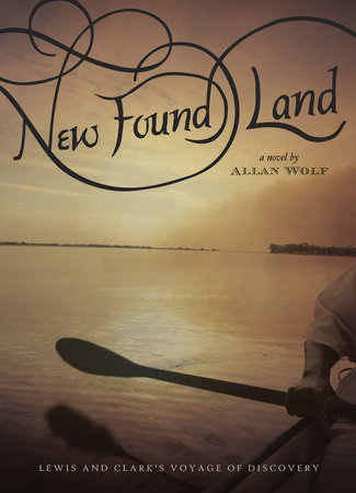 New Found Land by