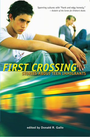 First Crossing by