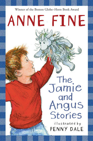 The Jamie and Angus Stories by