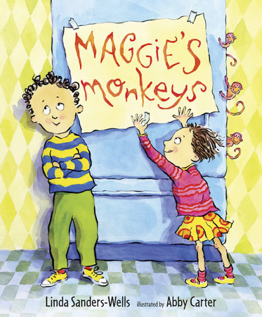Maggie's Monkeys by