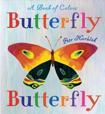 Butterfly Butterfly by