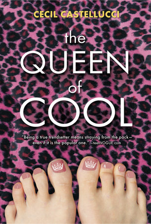 The Queen of Cool by