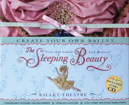 The Sleeping Beauty Ballet Theatre by
