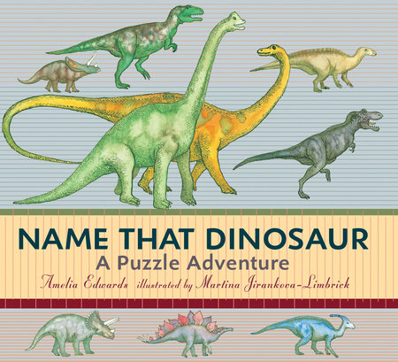 Name That Dinosaur by