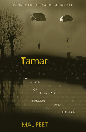 Tamar by