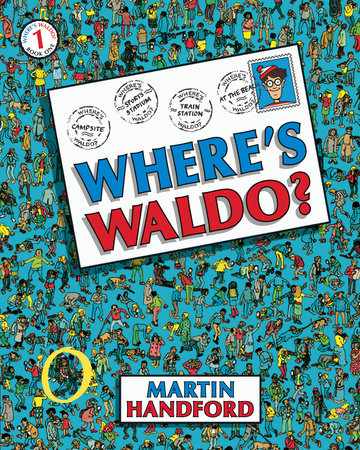 Where's Waldo? by