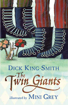 The Twin Giants by