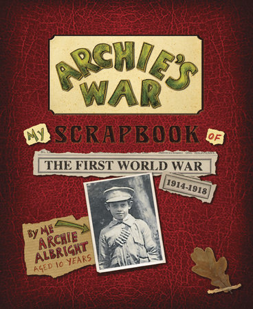 Archie's War by