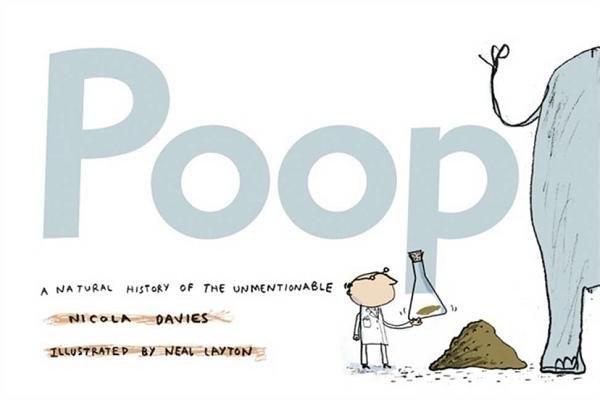 Poop by