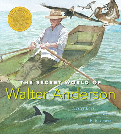 The Secret World of Walter Anderson by
