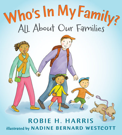 Who's In My Family? by