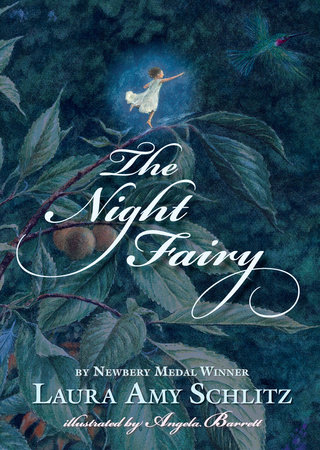 The Night Fairy by